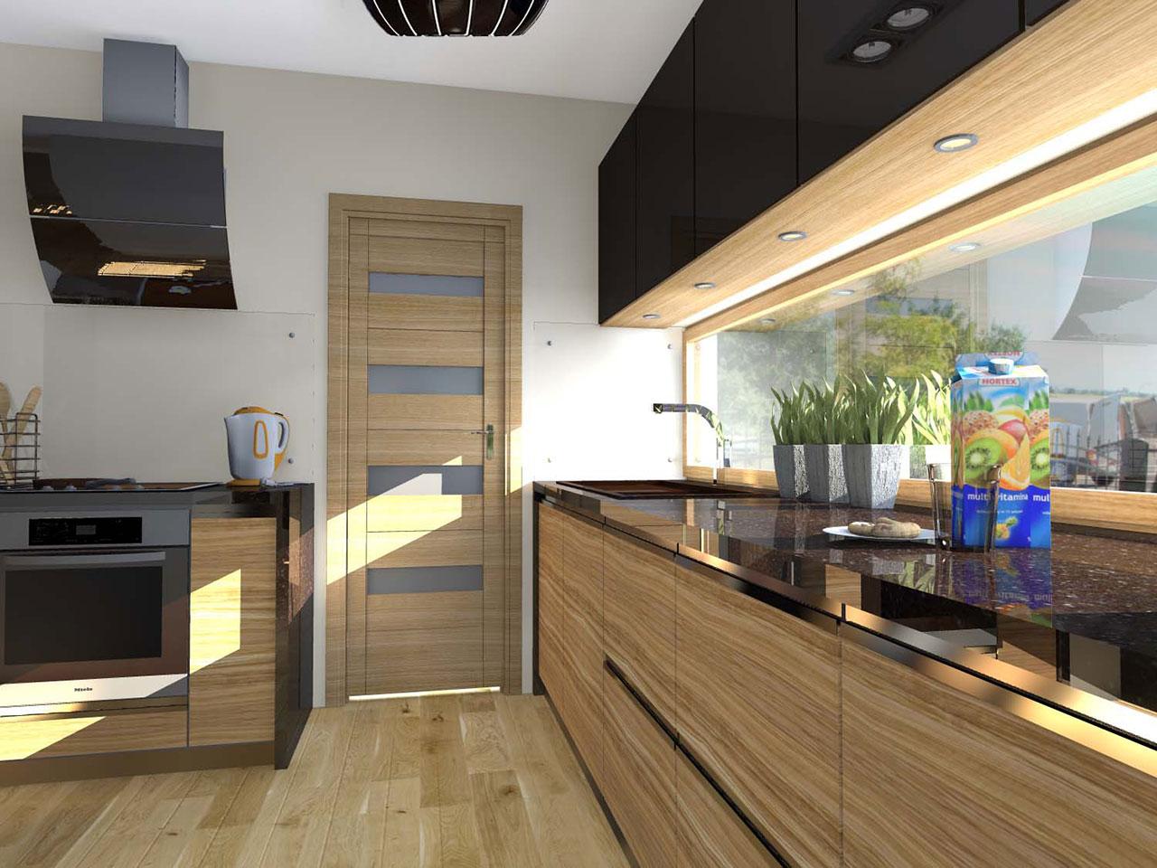 28+ [ Nowoczesna Kuchnia Z Oknem ]  M6 średnia Otwarta   -> Kuchnia Otwarta Z Oknem