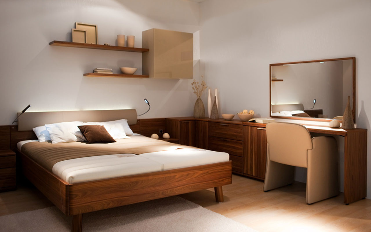 Hotel furniture - furniture for hotel rooms