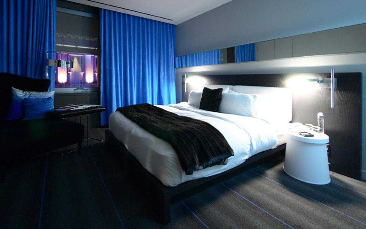 Meble hotelowe - meble dla pokojów hotelowych
