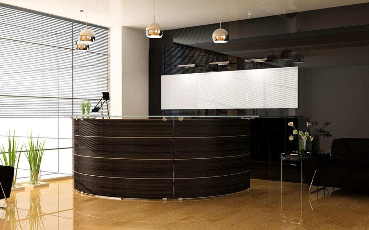 Hotel furniture - furniture for reception