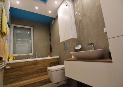 Meble łazienkowe w Barcinie
