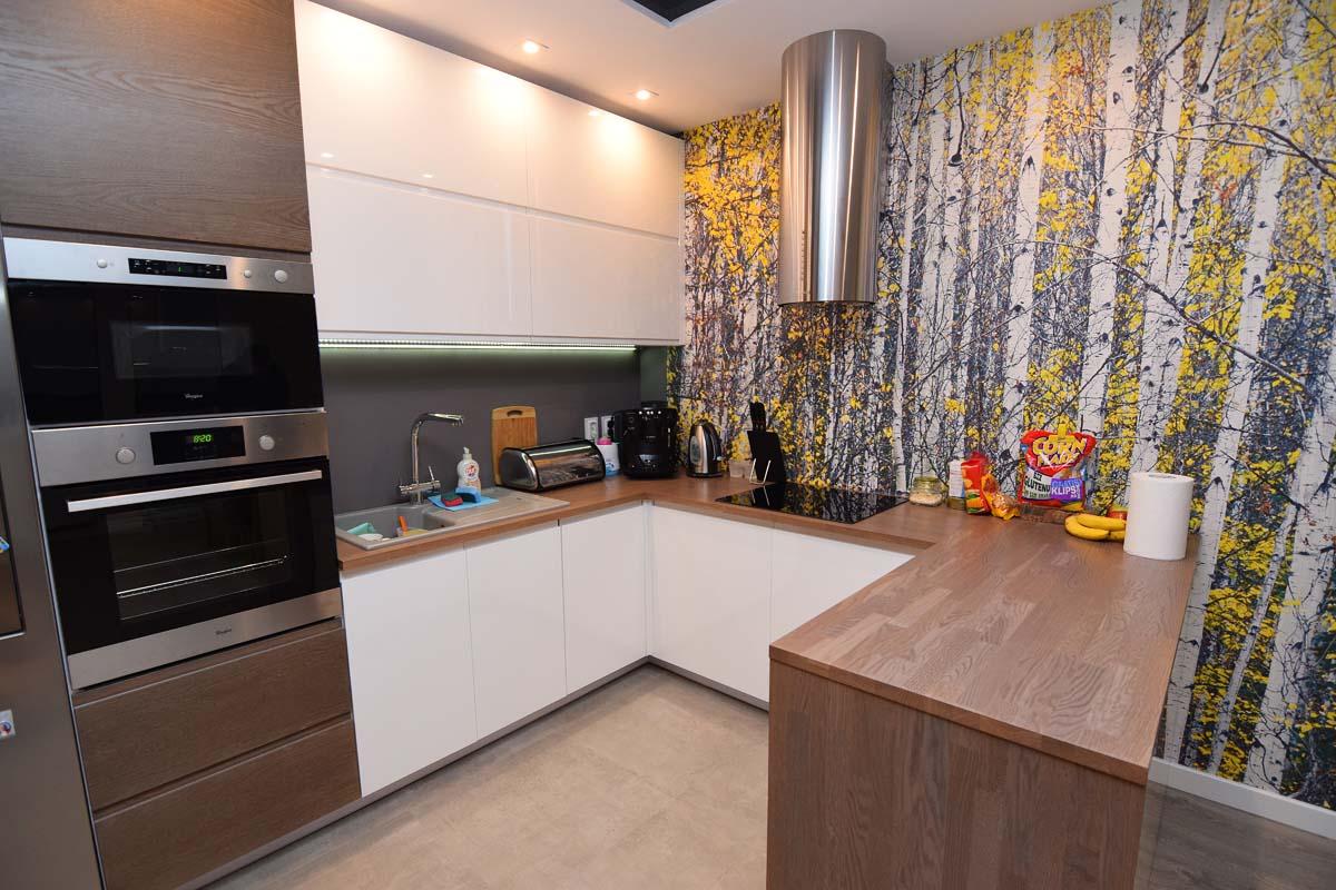 kuchnia na bogato nowoczesne designerskie i luksusowe