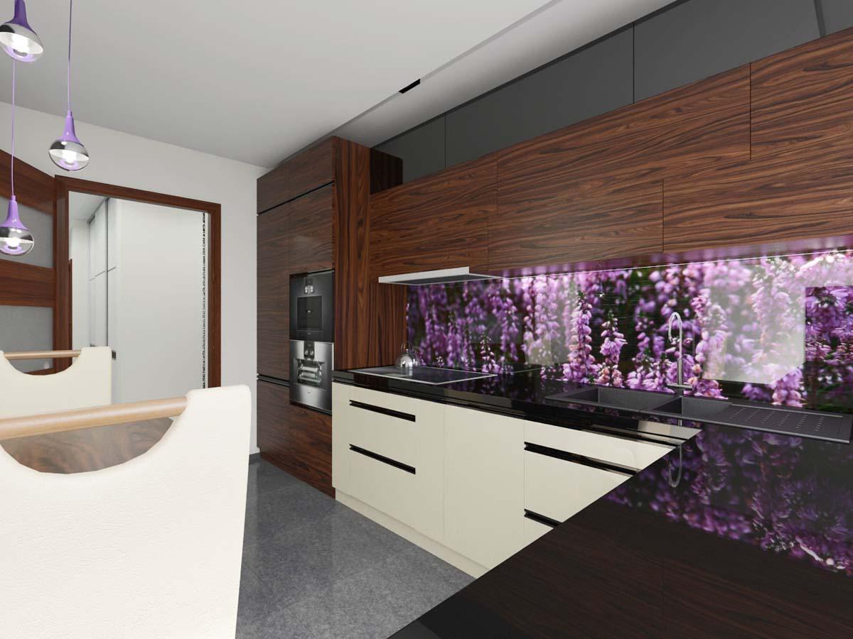 luksuowa minimalistyczna kuchnia mobiliani bydgoszcz